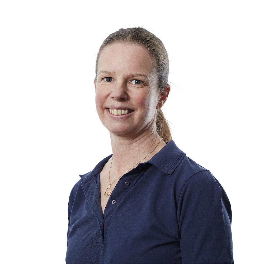 Jenny Rosengren - HC Sthlm