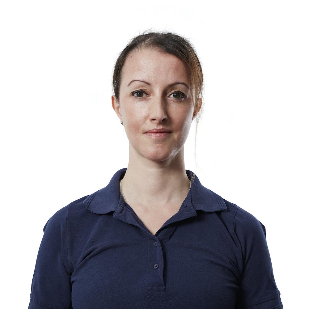 Cristina Boarta- HC Sthlm